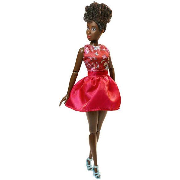 Papusa Lynette colectia Fresh Dolls 2