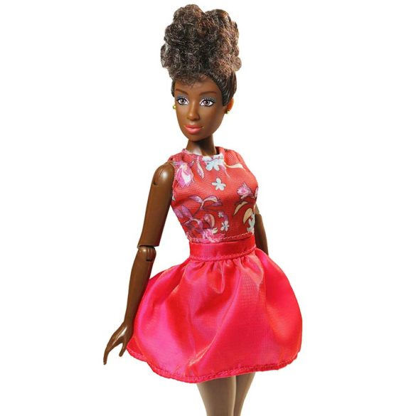 Papusa Lynette colectia Fresh Dolls 3