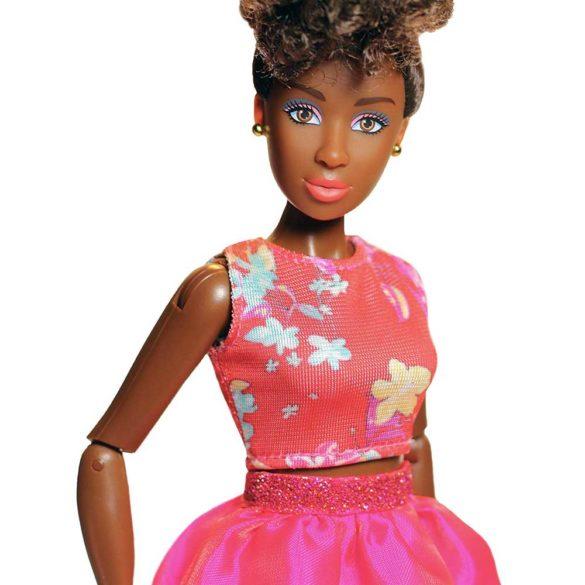 Papusa Lynette colectia Fresh Dolls 4