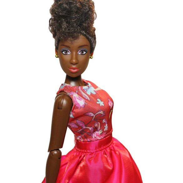 Papusa Lynette colectia Fresh Dolls 5