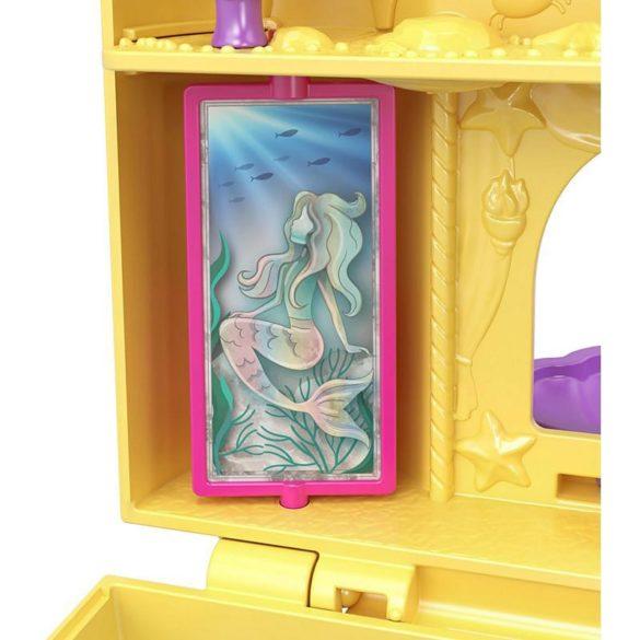 Polly Pocket Micro Set de Joaca Surf n Sandventure 6