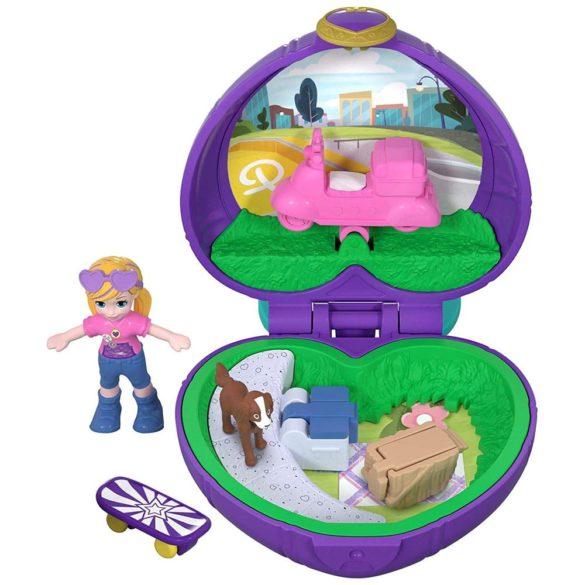 Polly Pocket Micro Set de Joaca Ziua la Picnic 1