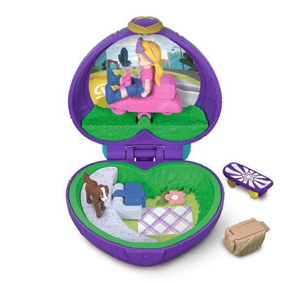 Polly Pocket Micro Set de Joaca Ziua la Picnic 2