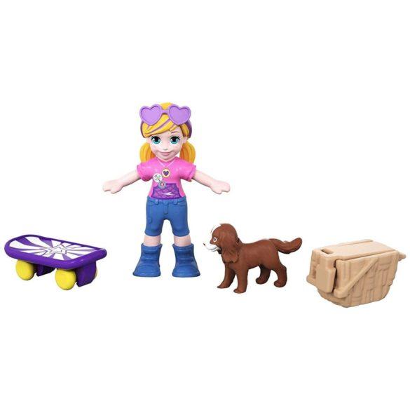 Polly Pocket Micro Set de Joaca Ziua la Picnic 3