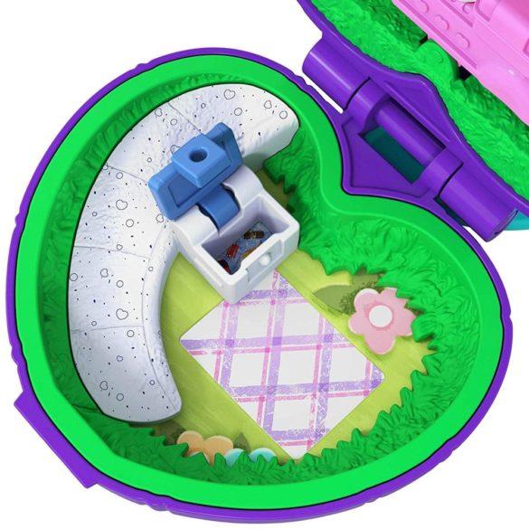 Polly Pocket Micro Set de Joaca Ziua la Picnic 4