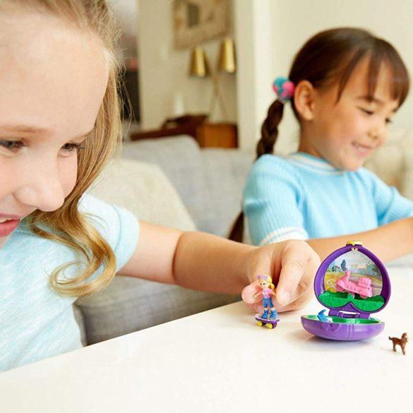 Polly Pocket Micro Set de Joaca Ziua la Picnic 5