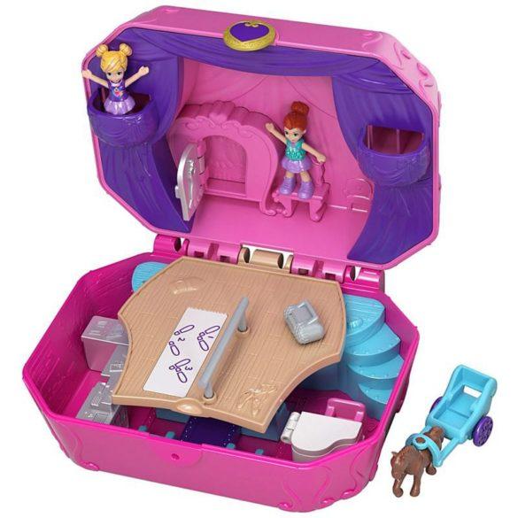 Polly Pocket Pocket World Set de Joaca Cutia Muzicala 1