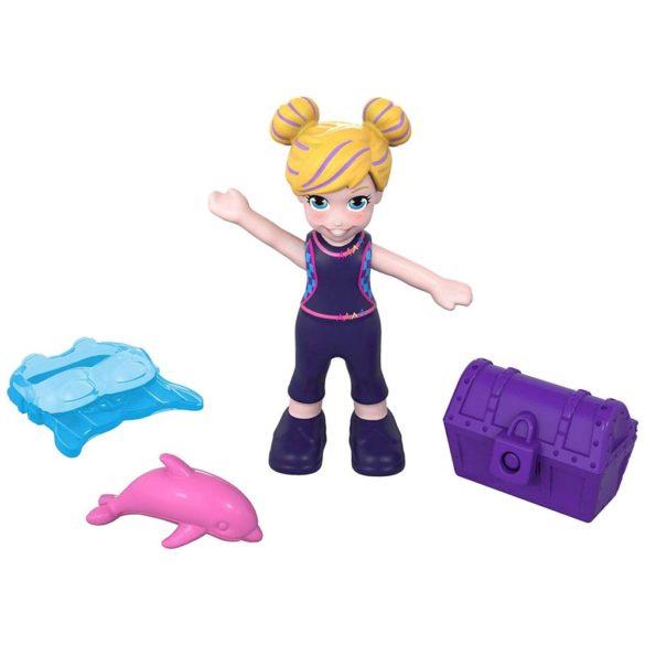 Polly Pocket Set de Joaca Aqua Awesome 2