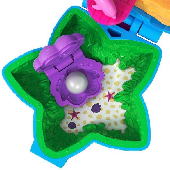 Polly Pocket Set de Joaca Aqua Awesome 3