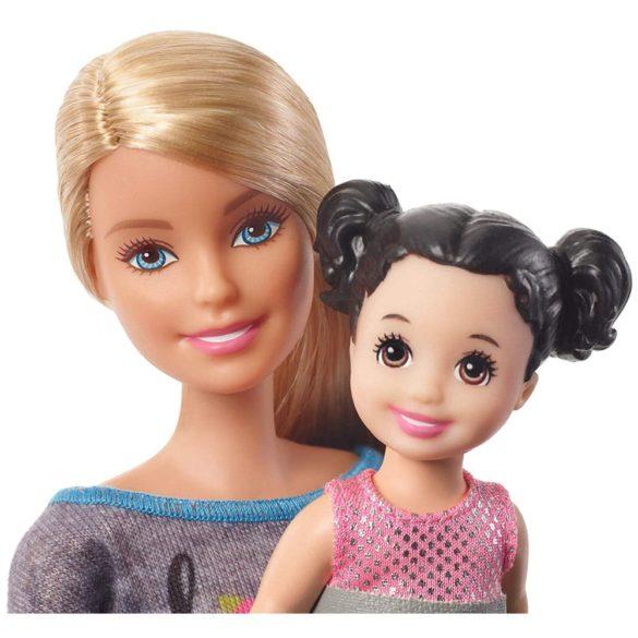 Set de joaca Mattel Barbie Cursul de Patinaj 4