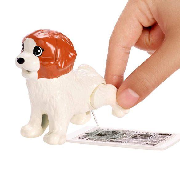Set de joaca Mattel Barbie Papusa si animale de companie 3