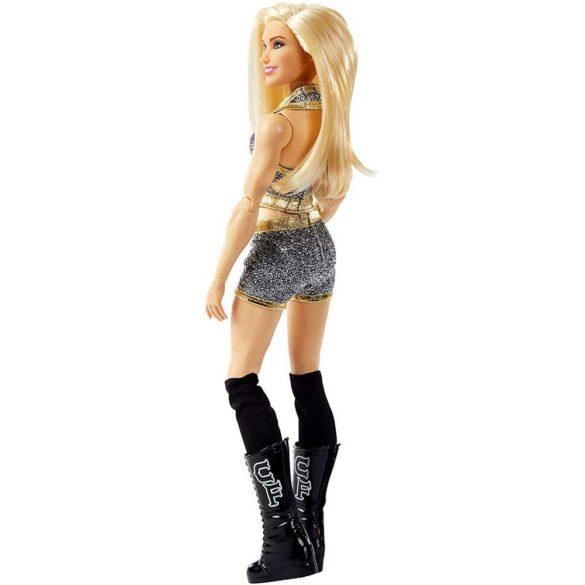 WWE Girls Superstars Papusa Charlotte Flair 3