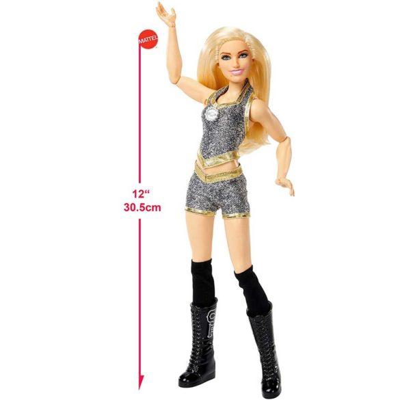WWE Girls Superstars Papusa Charlotte Flair 5