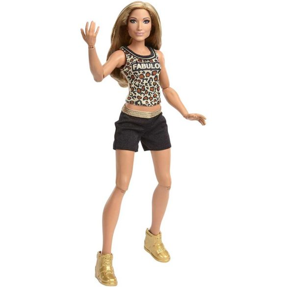 WWE Superstars Papusa Carmella 2