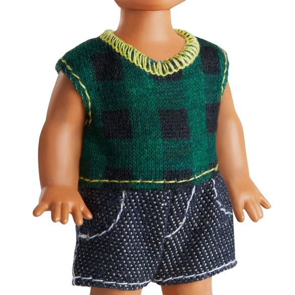 Barbie Skipper Babysitters Set de 2 Fratiori Brunet 5