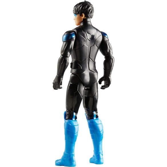 Batman Missions Figurina Nightwing cu Miscari Reale 3
