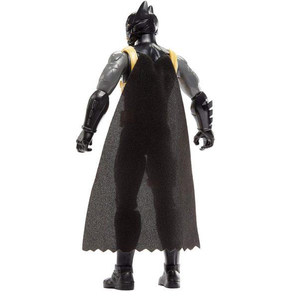 Batman Missions Figurina cu Armura Galbena si Miscari Reale 4