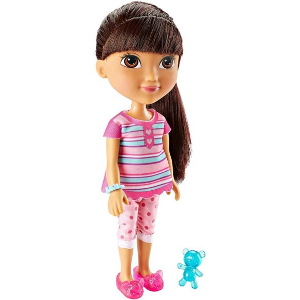 Dora si Prietenii Papusa Dora la Petrecerea in Pijamale 1