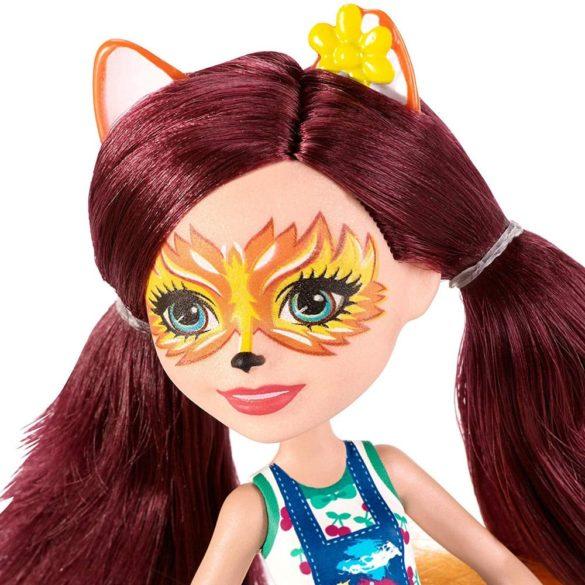 Enchantimals Papusa Felicity Fox si Studioul de Arta 4
