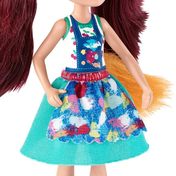 Enchantimals Papusa Felicity Fox si Studioul de Arta 5