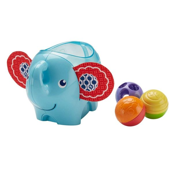 Fisher Price Elefantul Roly Poly 2