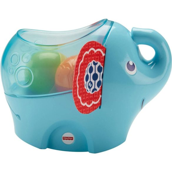 Fisher Price Elefantul Roly Poly 3