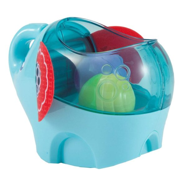 Fisher Price Elefantul Roly Poly 4