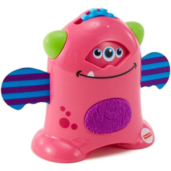 Fisher Price Monstruletul Amuzant Dottie 2