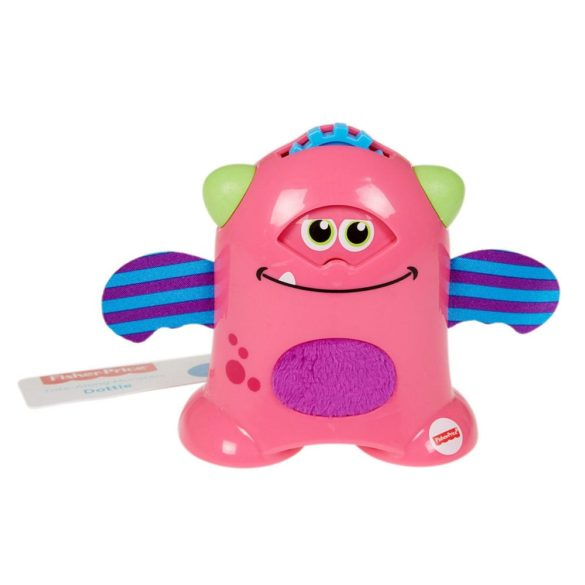 Fisher Price Monstruletul Amuzant Dottie 3