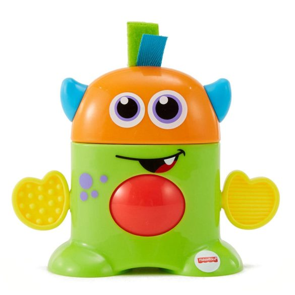 Fisher Price Monstruletul Amuzant Harvey 1