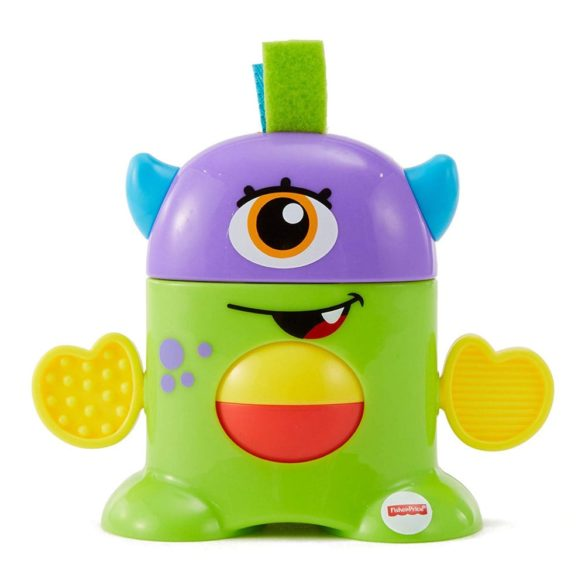 Fisher Price Monstruletul Amuzant Harvey 3
