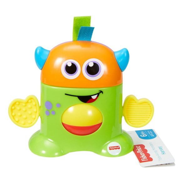 Fisher Price Monstruletul Amuzant Harvey 4