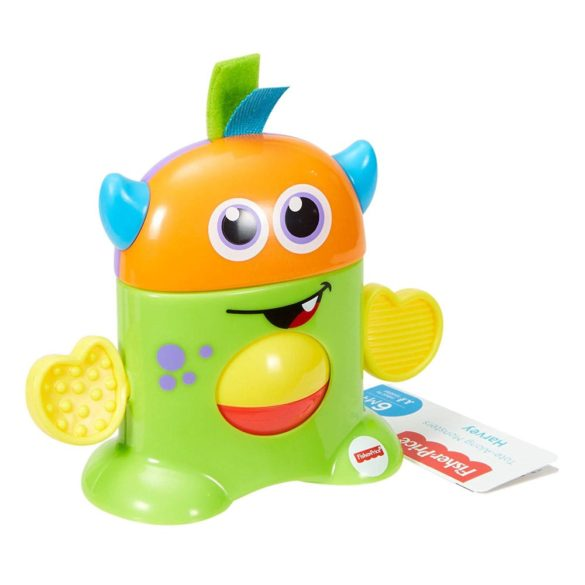 Fisher Price Monstruletul Amuzant Harvey 5