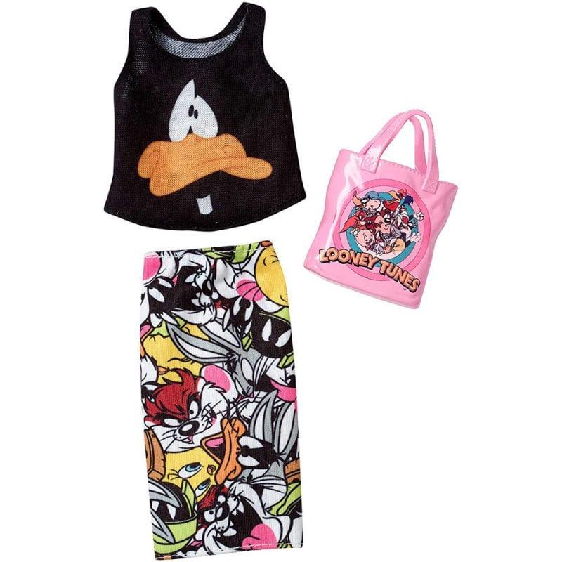 Hainute Barbie din Desene - Looney Tunes Daffy Duck