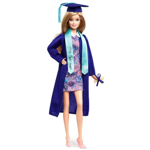 Papusa Mattel Barbie Graduation Day 1