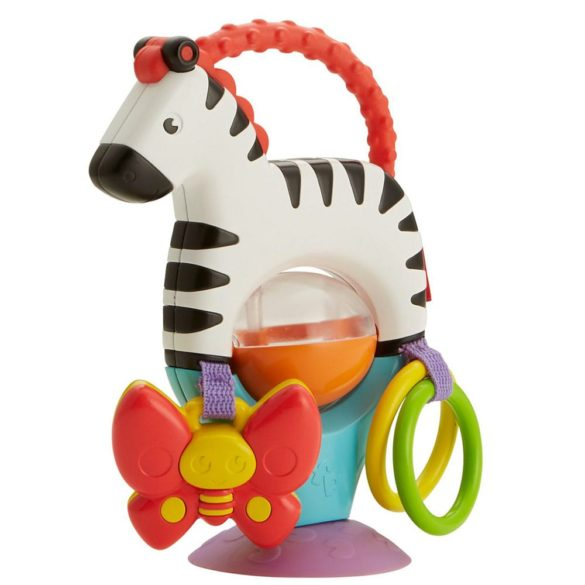 Zebra cu Activitati Fisher Price 1