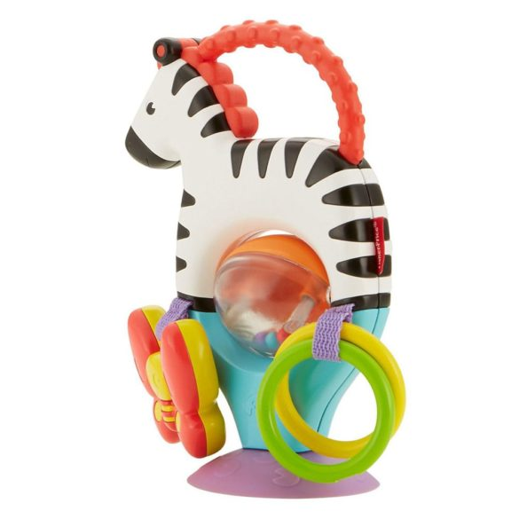 Zebra cu Activitati Fisher Price 5
