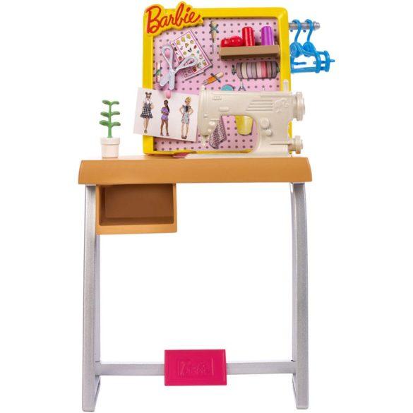 Barbie Set de Joaca Atelierul de Croitorie 5