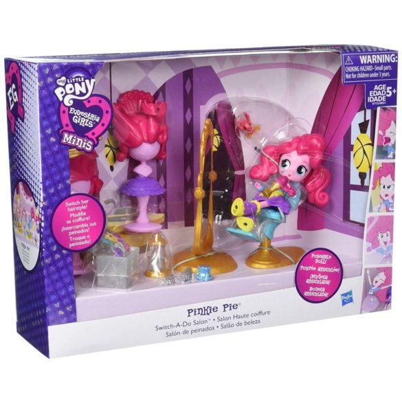 My Little Pony Equestria Girls Minis Pinkie Pie la Salon 2