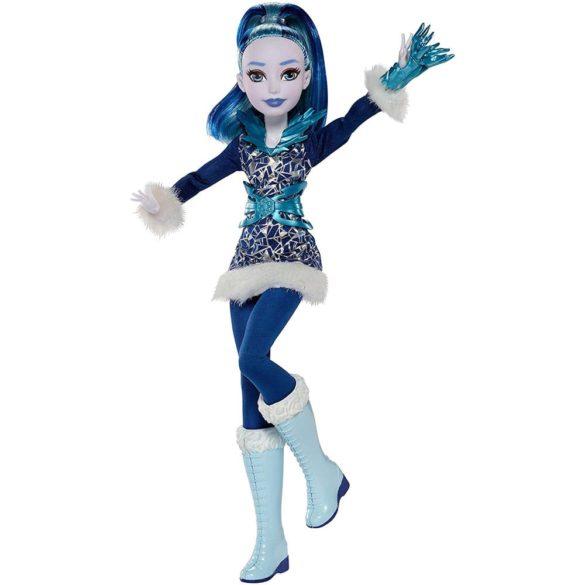 Papusa Frost DC Super Hero Girls 1.