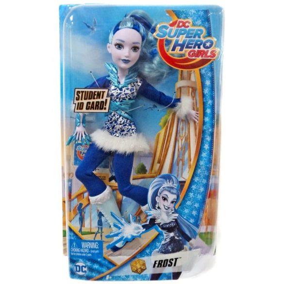 Papusa Frost DC Super Hero Girls 9