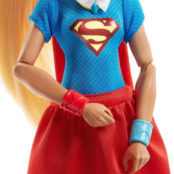 Papusa Supergirl Rochie 2 in 1 5