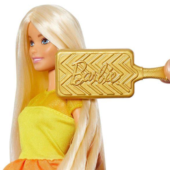 Papusa Barbie Ultimate Curls Bucle Fantastice 4
