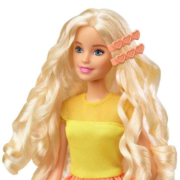 Papusa Barbie Ultimate Curls Bucle Fantastice 5
