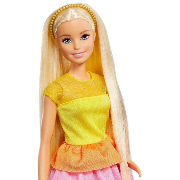 Papusa Barbie Ultimate Curls Bucle Fantastice 6