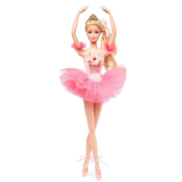 Papusa de Colectie Barbie Ballet Wishes