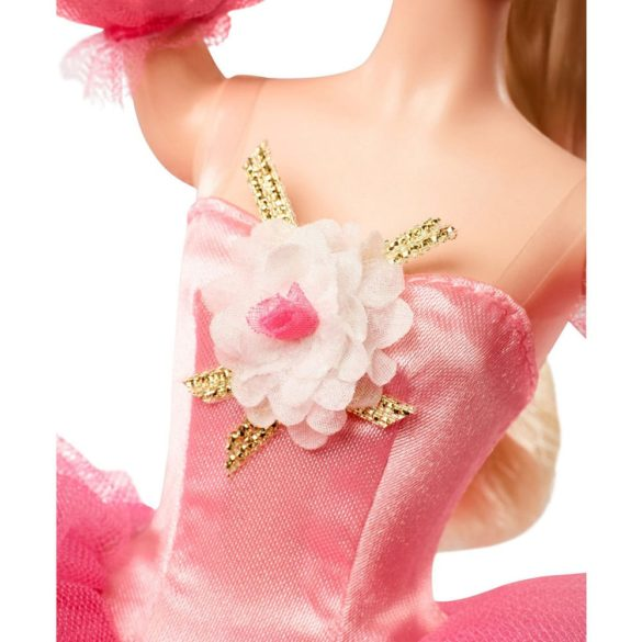 Papusa de Colectie Barbie Ballet Wishes 4
