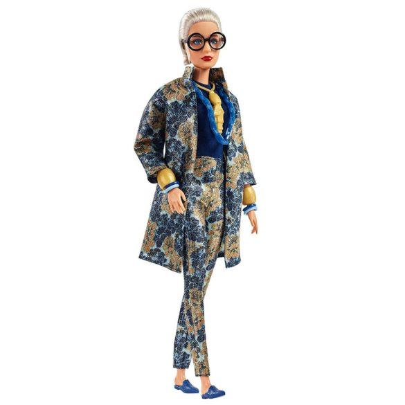 Papusa de Colectie Barbie Styled by Iris Apfel 2 2