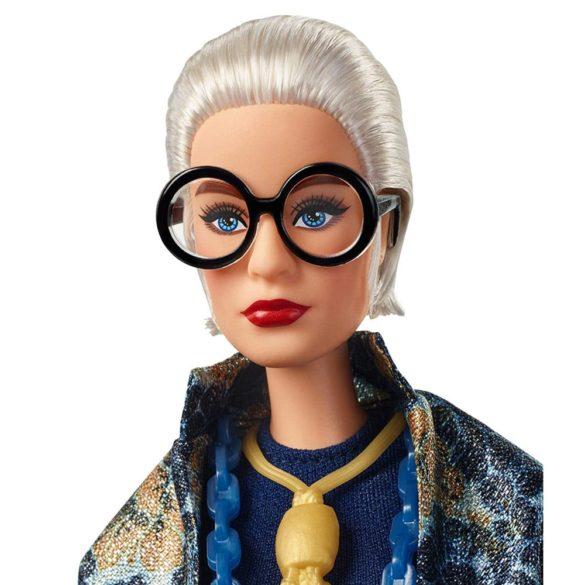 Papusa de Colectie Barbie Styled by Iris Apfel 2 3