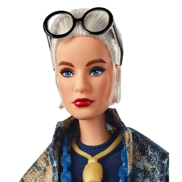Papusa de Colectie Barbie Styled by Iris Apfel 2 4